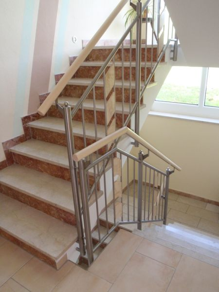Haus Heim Plansky Stahl Und Metallbau